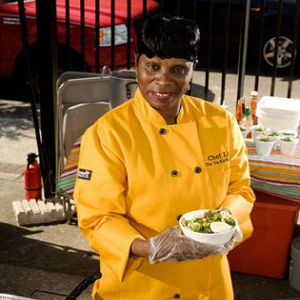 Miss Linda - Caterer - New Orleans, LA