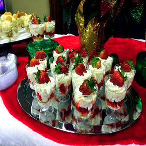 MJ's Event Planning & Catering - Caterer - Oklahoma City, OK