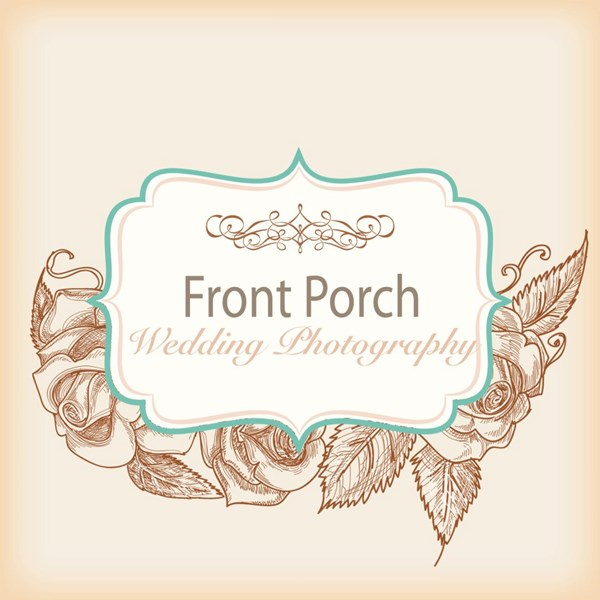 Front Porch Wedding Photography - Photographer - Montgomery, AL