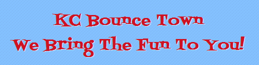 KC Bounce Town - Bounce House - Wichita, KS