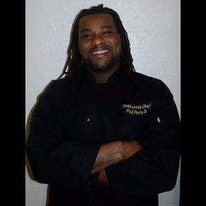 New Orleans, LA Caterer | Chef Pastry D