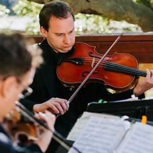 Los Angeles, CA String Quartet | Mercury String Quartet