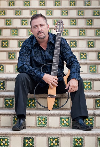 Dave Conley - Acoustic Guitarist - South Florida, FL