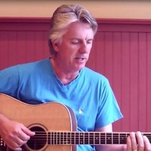 Ramseur Acoustic Guitarist | Terry Dean - Carolina Island Boy