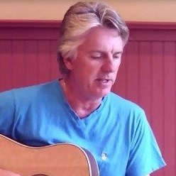 Raleigh, NC Singer Guitarist | Terry Dean - tribute to James Taylor - 60's & 70's