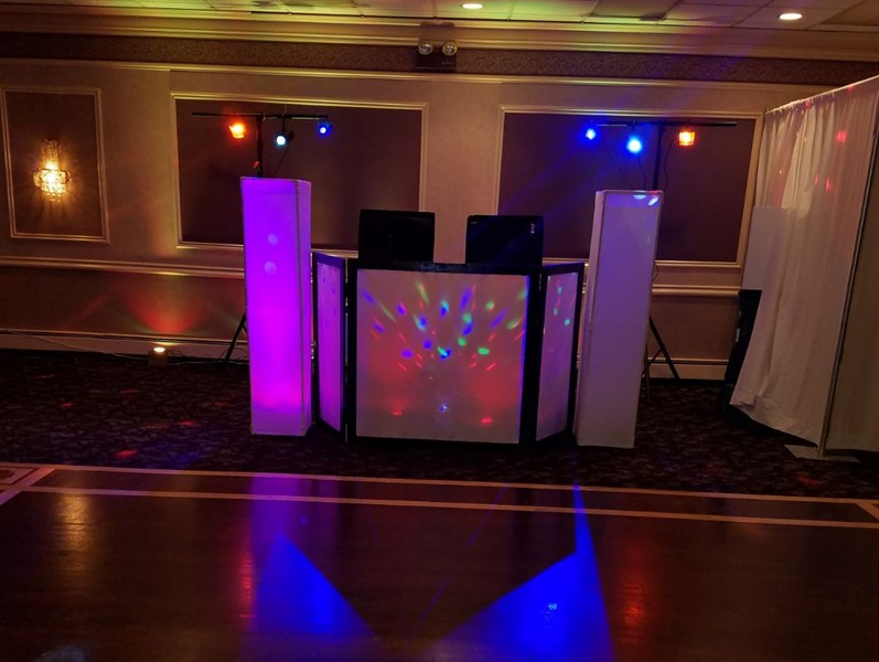 Arlequin Entertainment - Latin DJ - Perth Amboy, NJ