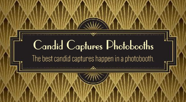 Candid Captures Photobooths - Photo Booth - Asbury Park, NJ