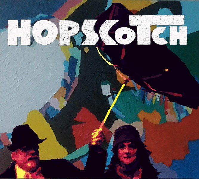 Hopscotch - Jazz Band - Seattle, WA