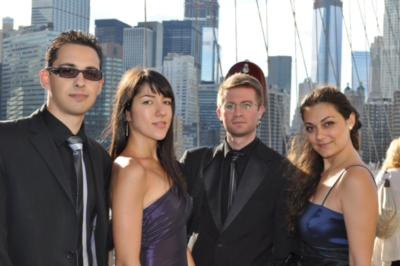 Vogue Music Events Boston - String Quartet - Boston, MA