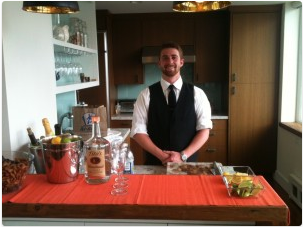 Maguire Private Bartending - Bartender - San Francisco, CA