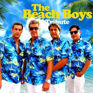 San Diego, CA Beach Boys Tribute Band | Surfs Up