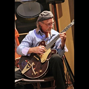 California Flamenco Guitarist | joseph angelastro
