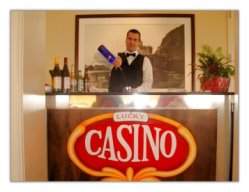 A Casino Event and Bartending Services - Bartender - Mesa, AZ