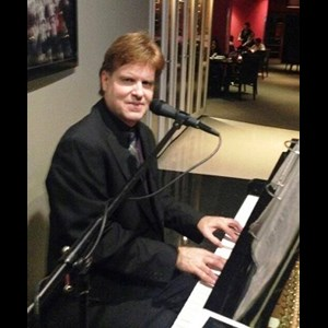 Atlantic City Organist | Jim Loftus