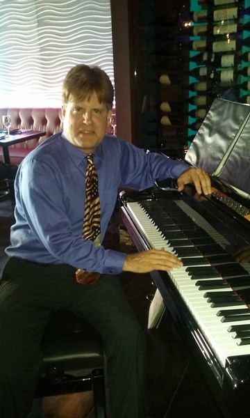 Jim Loftus - Pianist - Catasauqua, PA