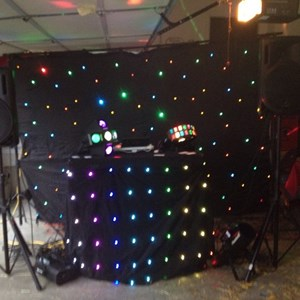 Dayton Mobile DJ | Dj Dance Boogie Entertainment- DJ