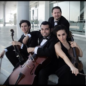 San Antonio, TX String Quartet | Viol Consort String Ensemble