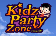 Kidz Party Zone - Bounce House - Birmingham, AL