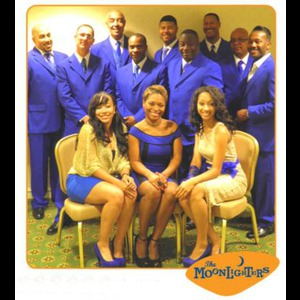 "New Canton 50s Band | The ""Original"" Moonlighters ®"