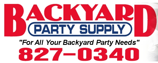 Backyard Party Supply - Bounce House - Buffalo, NY