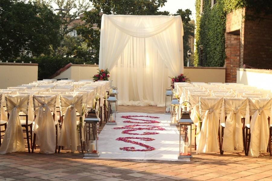 Chaircovers-N-More Inc - Event Planner - Houston, TX