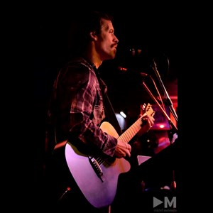 Hallsville Acoustic Guitarist | RickBarrMusic