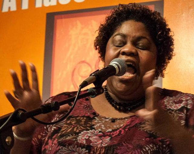 Tracy Mace, Vocalist - Jazz Singer - Philadelphia, PA