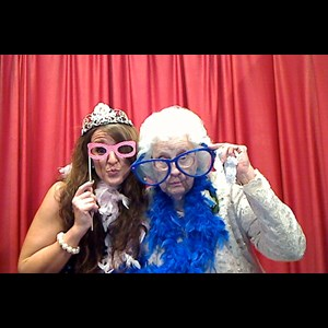 Greensboro Party Tent Rentals | Ella's Fun Photo Booth
