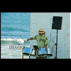 Augusta Salsa Band | Jose Costa Solo Steel Drum Band Reggae/ Caribbean