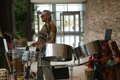 Jose Costa Solo Steel Drum Band Reggae/ Caribbean | Providence, RI | Steel Drum Band | Photo #2