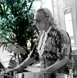 Jose Costa Solo Steel Drum Band Reggae/ Caribbean | Providence, RI | Steel Drum Band | Photo #25