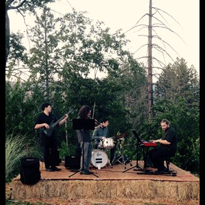 Roscoe Folk Trio | Bogg Jazz Ensemble