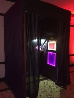Photo Booth Rental - Photo Booth - Montclair, CA