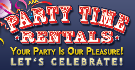 Party Time Rentals - Bounce House - Jersey City, NJ