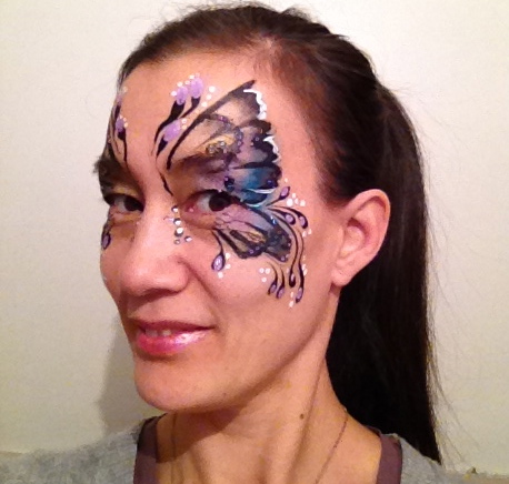 Marina's Fun Faces - Face Painter - Brooklyn, NY