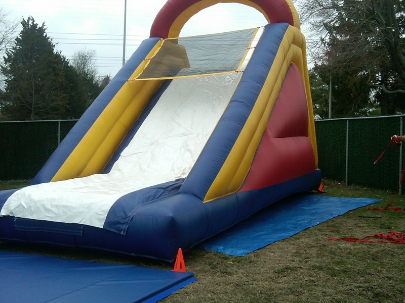 PJ's Inflatables Corp. - Party Inflatables - Merrick, NY