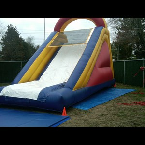 Williston Park Bounce House | PJ's Inflatables Corp.