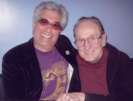 The Genie and Les Paul