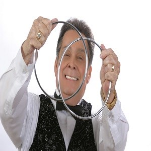 Altoona Magician | A Magical Experience Entertainment