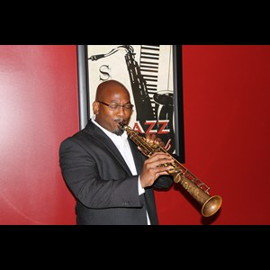 Dutton Saxophonist | Will Cano