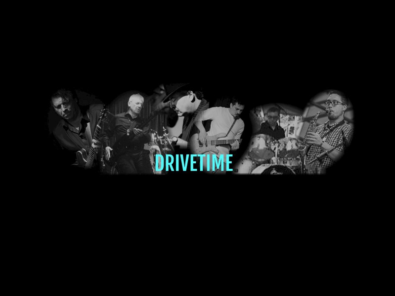 DrivetimeUOJ - Jazz Band - Doylestown, PA