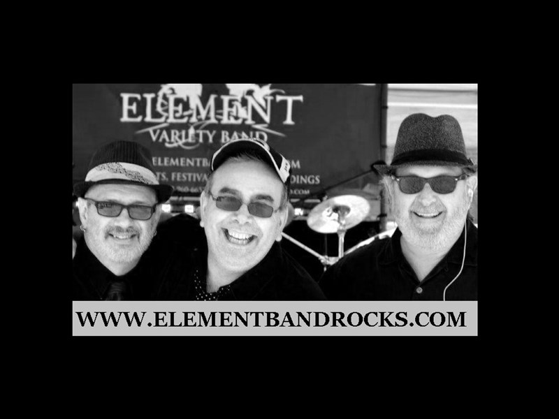 Element Variety Band - Variety Band - Omaha, NE