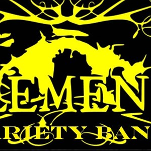 Giltner 90s Band | Element Variety Band / DJ / Photo / Video / Karaok