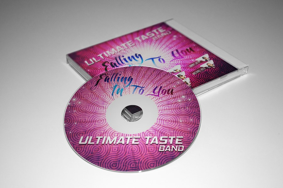 Ultimate Taste Band