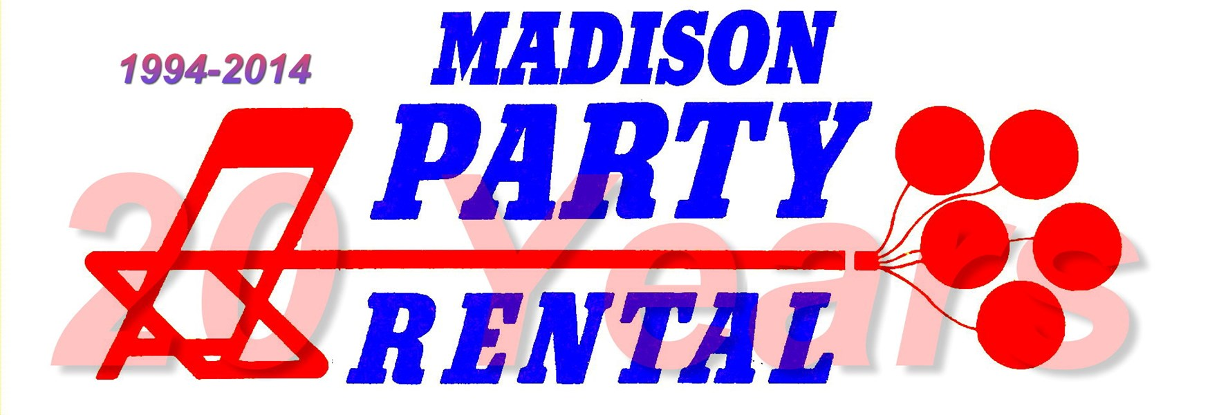 Madison Party Rental - Party Inflatables - Madison, WI