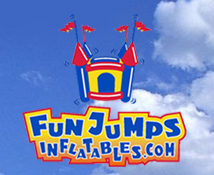 Fun Jumps Inflatables - Bounce House - Stuarts Draft, VA