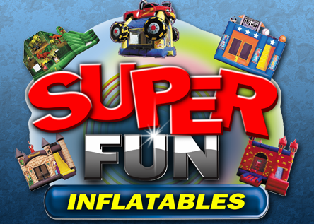Super Fun Inflatables - Bounce House - Norfolk, VA
