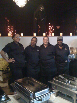 Jocie's Family Affair Catering - Caterer - Saint Paul, MN