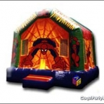 Coqui Party Rentals - Bounce House - Hialeah, FL