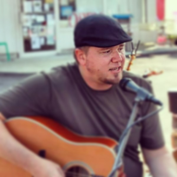 Braden Harwood - Acoustic Band - Albemarle, NC